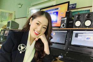 Đã tìm ra 'hậu duệ' của MC Mai Ngọc: Nữ BTV xinh đẹp dẫn dự báo thời tiết của đài Quảng Ninh