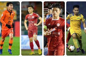 3 cầu thủ có thể khiến Xuân Trường mất suất ở tuyển Việt Nam