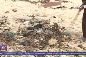 Thách thức môi trường du lịch biển Cô Tô