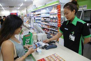 Người dân chuyển sang thanh toán không dùng tiền mặt: Cơ hội tỷ USD cho doanh nghiệp