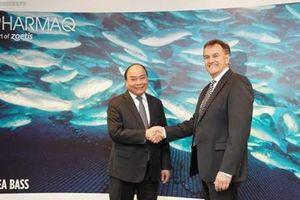 Thủ tướng Chính phủ Nguyễn Xuân Phúc kết thúc tốt đẹp chuyến thăm chính thức Vương quốc Na Uy