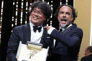 Cannes 2019: Phim của đạo diễn Hàn Quốc thắng Cành cọ Vàng
