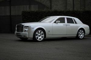 Chiếc xe Rolls-Royce và 'đẳng cấp của sự điềm tĩnh'