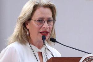 Bộ trưởng Môi trường Mexico từ chức vì để chuyến bay chậm 40 phút