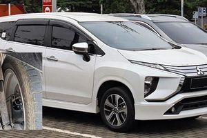 Mitsubishi Xpander lại bị khách Việt 'tố' chảy dầu