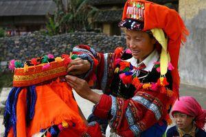 Lễ cúng tổ tiên của dân tộc nào là di sản quốc gia?