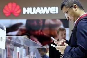 Huawei vẫn đắt hàng như 'tôm tươi' ở thị trường Trung Quốc