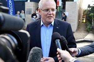 Thủ tướng Australia 'thay máu' nội các hậu bầu cử liên bang
