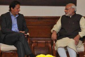 Thủ tướng Pakistan điện đàm, chúc mừng Thủ tướng Ấn Độ