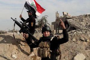 Tòa án Iraq kết án tử hình 3 công dân Pháp là thành viên IS