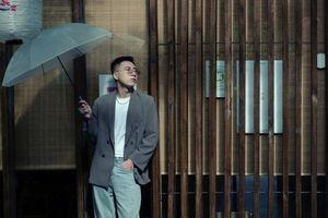 Only C tung hit mới, chơi lớn khi 'biến' con phố ở Đà Lạt thành Nhật Bản