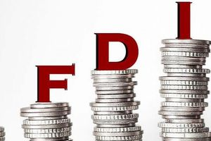 Hà Nội đứng đầu cả nước về thu hút vốn FDI trong 5 tháng đầu năm 2019