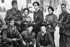 Cơn thịnh nộ của người Do Thái sau Thế chiến II