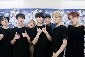 BTS hé lộ nội dung lễ kỷ niệm thường niên ra mắt làng K- pop