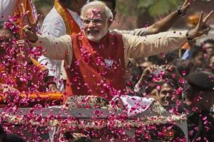 Thách thức chờ đón Thủ tướng Narendra Modi trong nhiệm kỳ mới