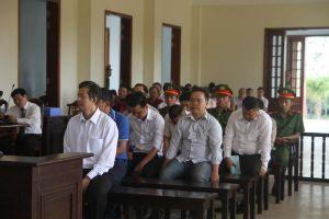 Vụ án chiếm đoạt 1.838 tỷ đồng: Làm rõ vai trò của lãnh đạo ngân hàng Vietcombank Tây Đô