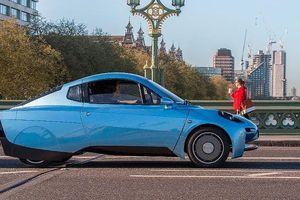 Công ty Trung Quốc tuyên bố tạo ra xe chạy bằng nước