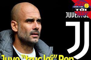 Juve bị tố 'trục lợi' Pep Guardiola, thầy Park tươi cười