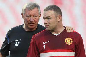 Sir Alex từng muốn David Moyes loại bỏ Rooney