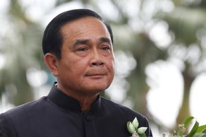 Đảng thân quân đội Thái đủ ghế để Thủ tướng Prayuth tiếp tục nắm quyền