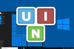 Windows đã có bộ gõ tiếng Việt tích hợp, không cần Unikey