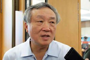 Chánh tòa tối cao lý giải việc chưa lên tiếng vụ Nguyễn Hữu Linh