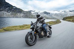 Honda CB500F 2019 ra mắt tại VN, tăng giá lên 179 triệu đồng