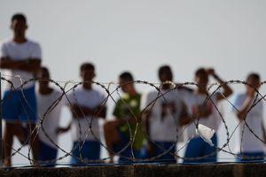Brazil: Bạo loạn ở nhà tù, 15 người thiệt mạng
