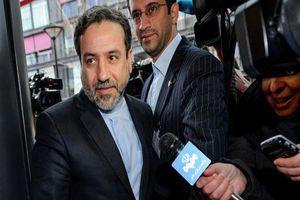 Từ chối đàm phán với Mỹ, Iran sẵn sàng đối thoại với tất cả các nước vùng Vịnh