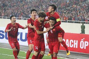 HLV Park Hang Seo công bố 23 cầu thủ tham dự King's Cup