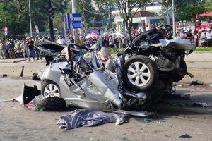 Bộ Công an: Số người tử vong do tai nạn giao thông giảm mạnh