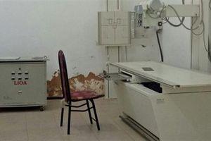 Vụ hại đời bé gái trong phòng chụp X-quang: Lời xin lỗi