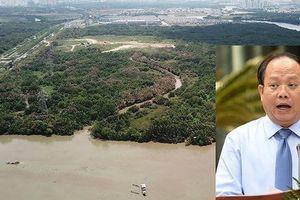 Bài 5: TP.HCM chuyển nhượng đất công giá bèo, nhiều quan chức vào 'lò'