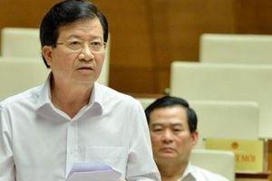 PTT Trịnh Đình Dũng: Dư luận bức xúc việc dự án điều chỉnh quy hoạch nhằm tăng tầng