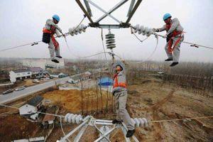 Trung Quốc thúc đẩy tăng trưởng tiêu thụ điện lành mạnh