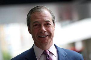 Lãnh đạo Đảng Brexit đề nghị tham gia nhóm đàm phán Brexit