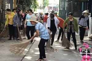 Nhiều hoạt động tại Ngày hội Công nhân