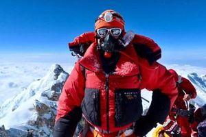 Nhà leo núi Đông Nam Á đầu tiên chinh phục 3 đỉnh núi cao nhất thế giới