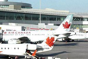 Luật hành khách hàng không