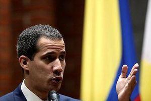 Tiếp tục đàm phán giải quyết khủng hoảng ở Venezuela