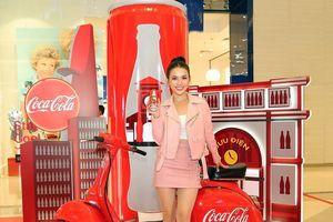 Coca-Cola đánh dấu hành trình một phần tư thế kỷ đồng hành cùng người Việt