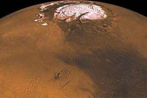 Sự sống vẫn đang hiện diện trên sao Hỏa?