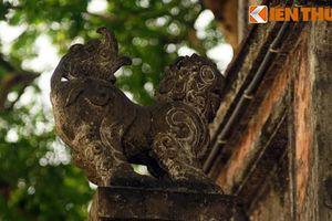 Khám phá tòa tháp cổ có lịch sử đặc biệt nhất Hà Nội