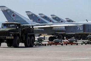 Tình hình Syria mới nhất ngày 27/5: Quân đội chính phủ Syria bao vây phiến quân đối lập