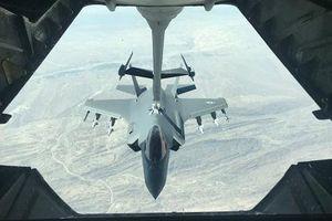 Nhật bất ngờ đặt mua thêm 105 chiếc tiêm kích tàng hình F-35 của Mỹ