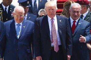 Trung Đông: Thỏa thuận thế kỷ hay thất bại thế kỷ?