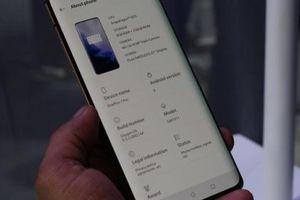 Nhiều máy OnePlus 7 Pro dính lỗi loạn cảm ứng khi vừa mới ra mắt
