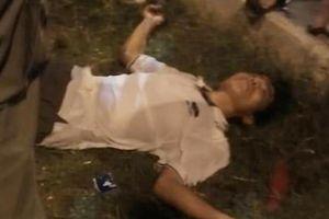 Bố bị điện giật suýt mất mạng khi cùng con chơi đu quay tại công viên