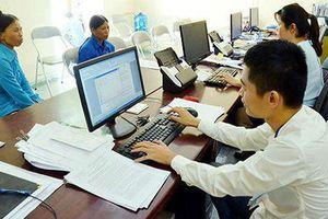 Đẩy mạnh ứng dụng công nghệ thông tin trong THADS