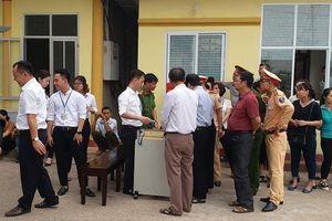 Xét xử vụ án liên quan đến bồi thường GPMB Thủy điện Sơn La: Luật sư tố bị ngăn cản việc tiếp cận các tài liệu, chứng cứ